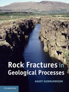 Rock Fractures in Geological Processes (eBook)